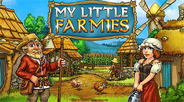 Jeu My Little Farmies