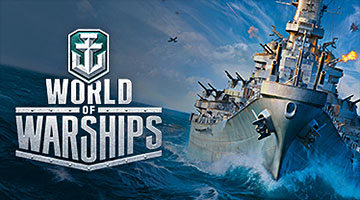 Jeu World of Warships